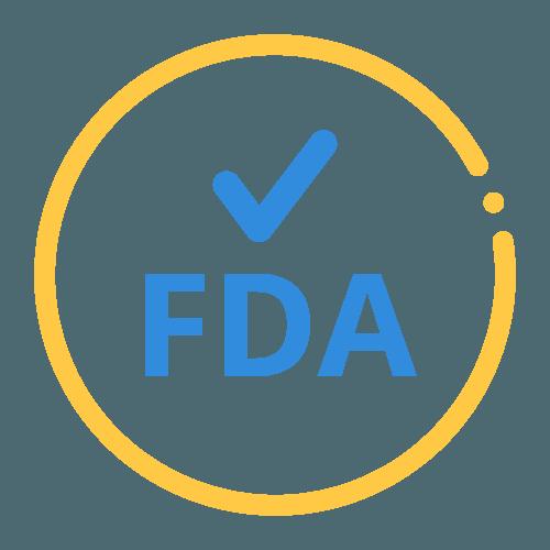 FDA Compliant icon