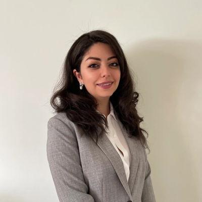 Anita  Djavedani Hadji
