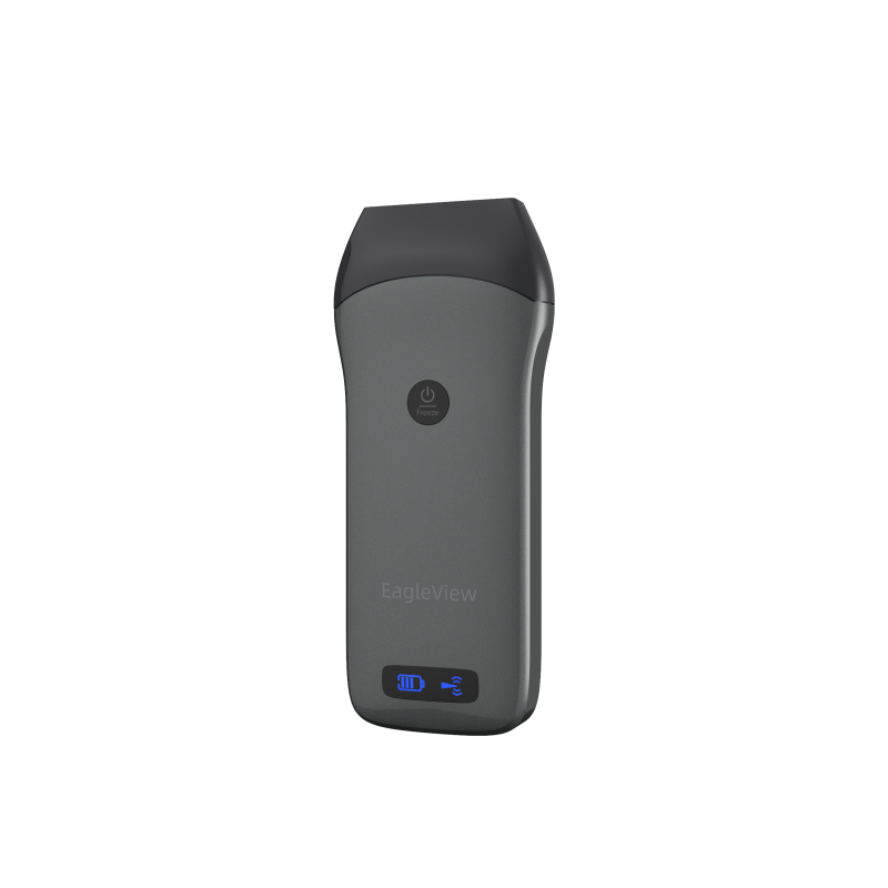 EagleView Uprobe-L scanner front view