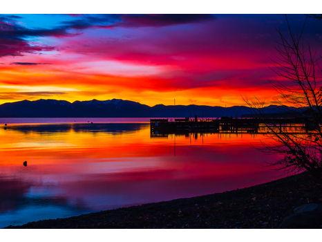"Steve McKeen Photography ""The Golden Hour"""