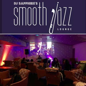 Jazz Lounge in Arts Centre