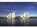 Sunset Sail on Biloxi Schooner for Four