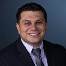 Omar Gudino, PhD, ABPP