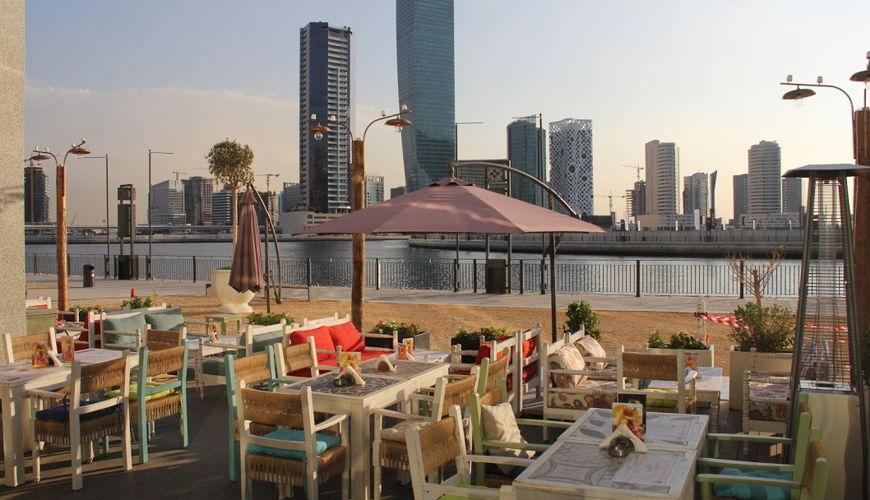 صورة Keif Restaurant
