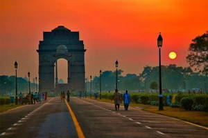 Private Full-Day Tour in Delhi