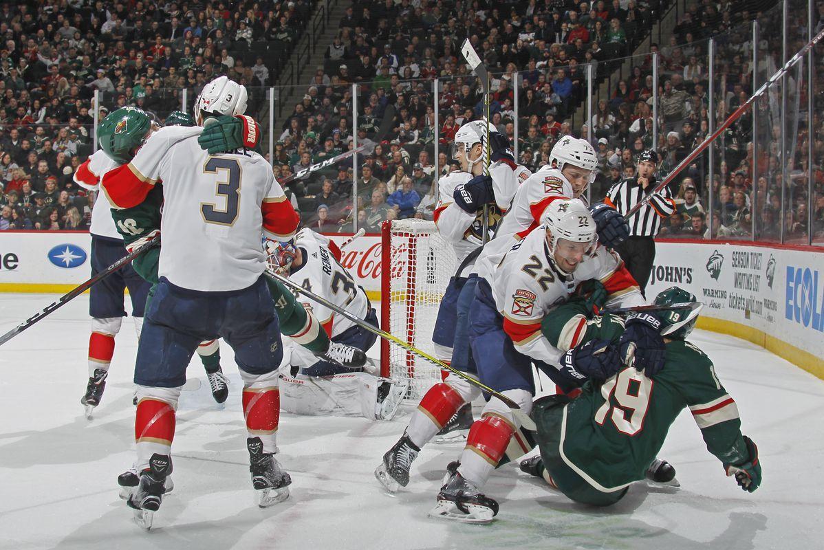 NHL Weekly Free Picks & Predictions: January 20 - 23