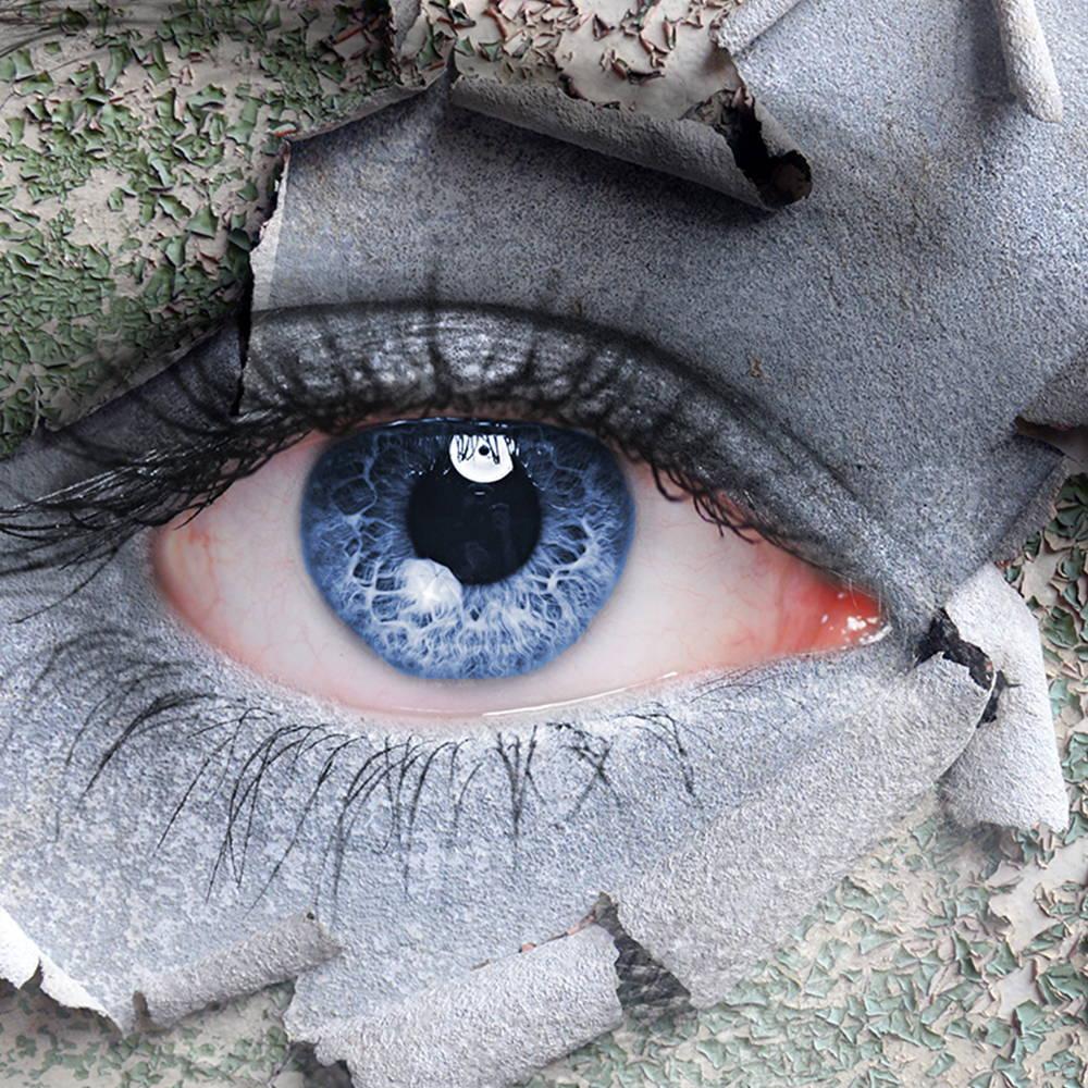 menopausal symptoms dry eyes