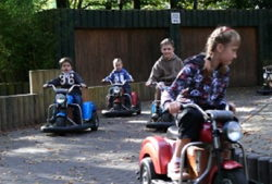 zoo dortmund kinder autoscooter