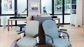 ergonomic office furniture Johannesburg