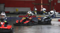Pinnacle and FK Karting Series