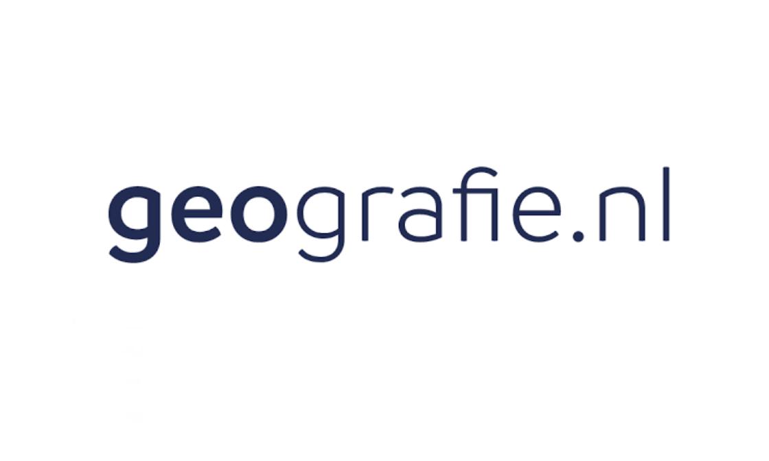 Logo Geografie.nl