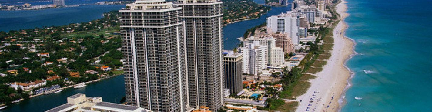Обзорная экскурсия по Майами Бич
