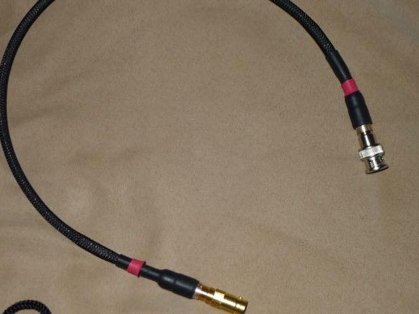 PS Audio Digital XStream Plus Bonus Cable