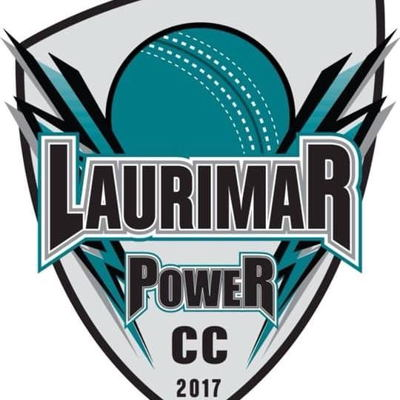 Laurimar Cricket Club Logo