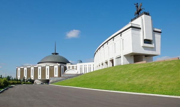 Поклонная гора: Подвиг и Победа (с посещением музея)