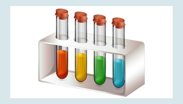 chemie farben