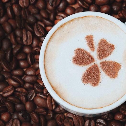 Кофе ароматизированный «Ирландский крем»