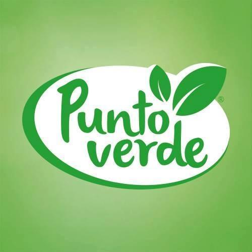 Puntoverde logo