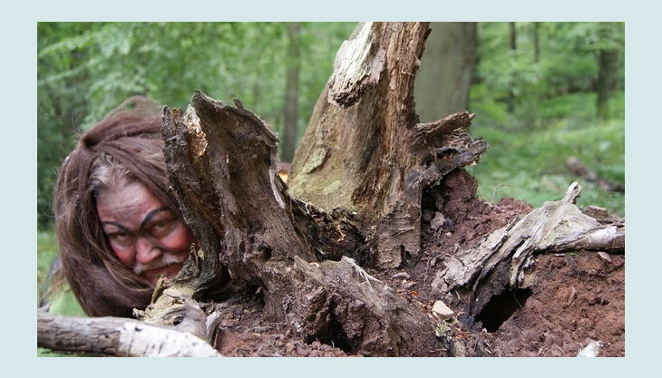 bildungsstätte begegnung im burgholz bogenschießen