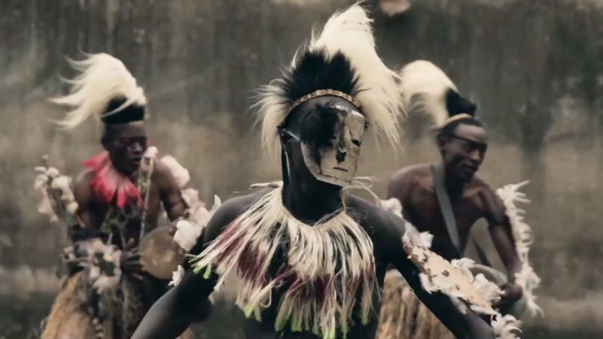 Tusker 42 Tribes, Behind the Scenes
