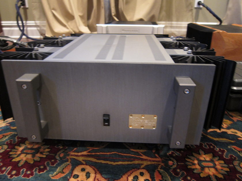 Krell Kma-160 Mono Amps - Class-A classics in every right! REDUCED