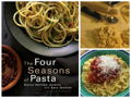 'The Four Seasons of Pasta' Tasting & Demo 4/12
