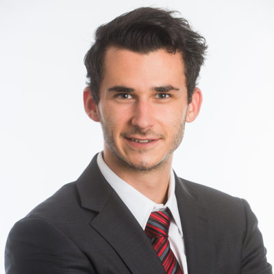 Michaël Katsouros Courtier immobilier RE/MAX VRP