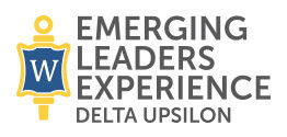 Emerging Leaders Experience