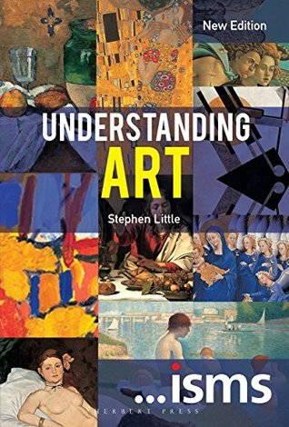 Understanding art isms by Stephen Little