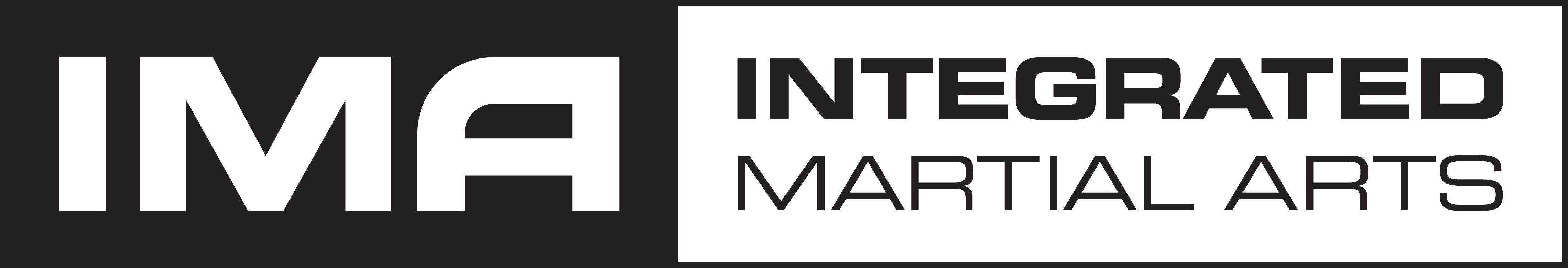 Integrated Martial Arts logo