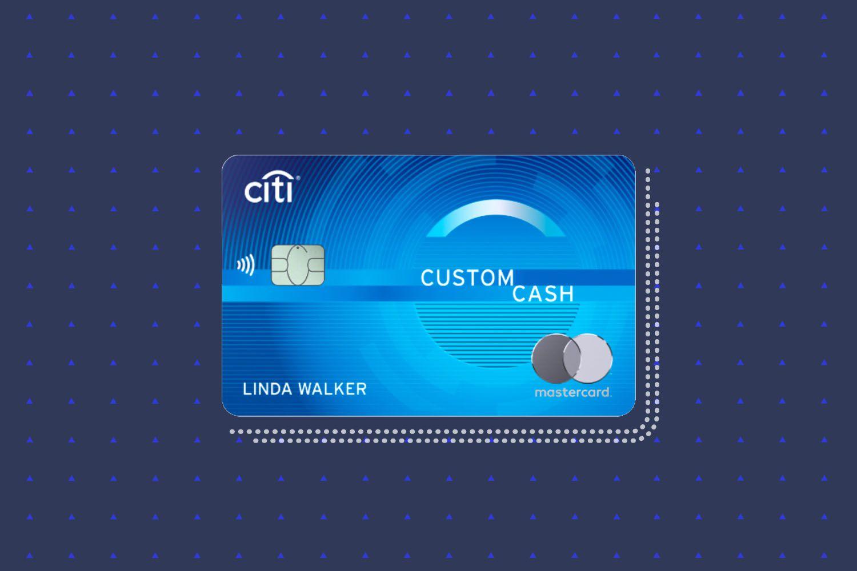 Citi Custom: overview on Citi Custom Card - The Mister Finance