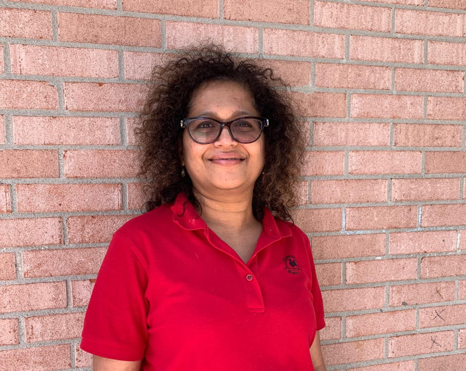 Ms. Priti , GA Pre-K2 Lead Teacher
