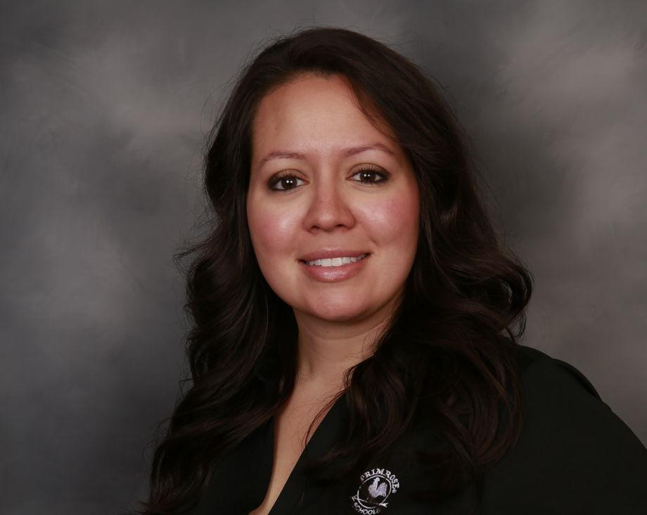 Celeste Rodriguez , Office Assistant