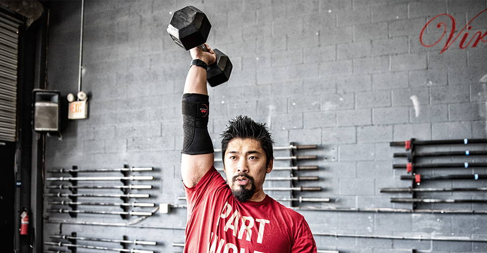 HyperBlend Weightlifting and Powerlifiting Sleeves