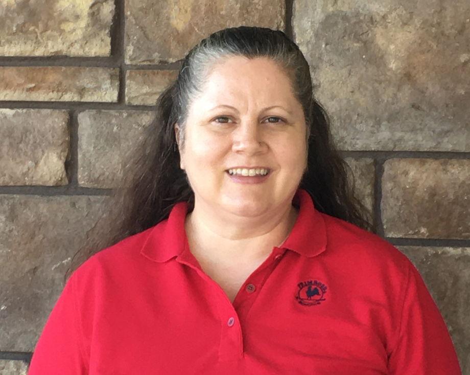 Ms. Nancy Carlson , Faculty Member - Early Preschool