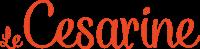 Le Cesarine - Logo