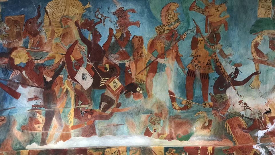 24 uur langer in Mexico-Stad: top 5 cultuur snuiven