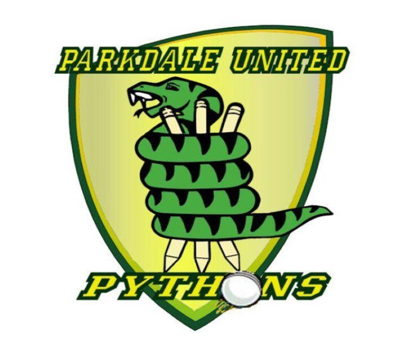 Parkdale United Cricket Club Logo