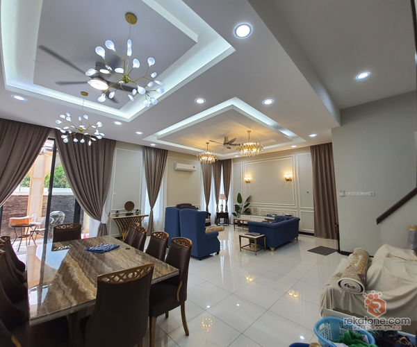 deconstbuilt-sdn-bhd-classic-modern-malaysia-selangor-dining-room-living-room-contractor-interior-design