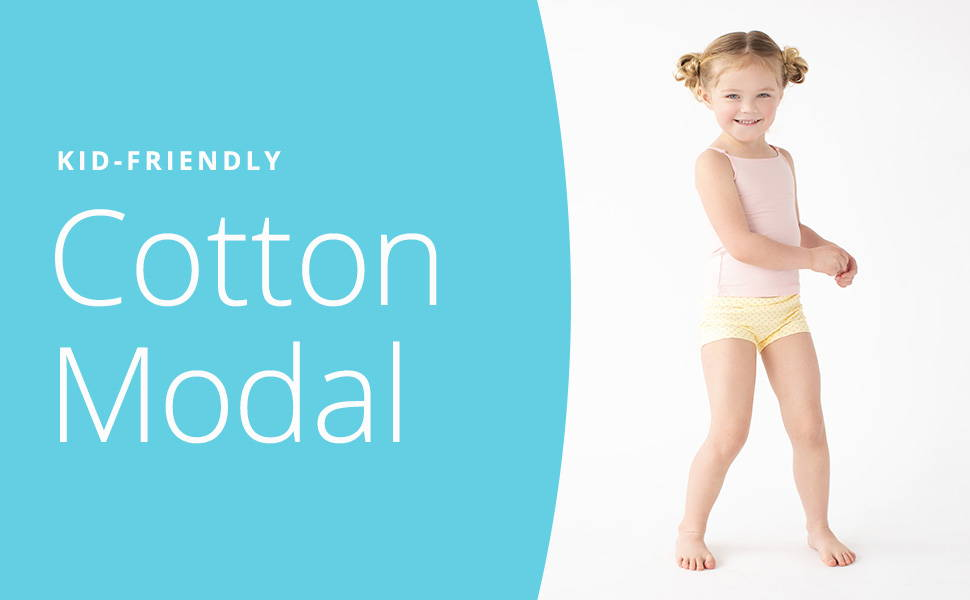 Is Cotton Modal the Best Fabric for Kids' Clothes?
