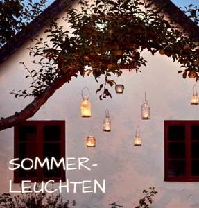 Startseite - Mobil - Sommer Leuchten