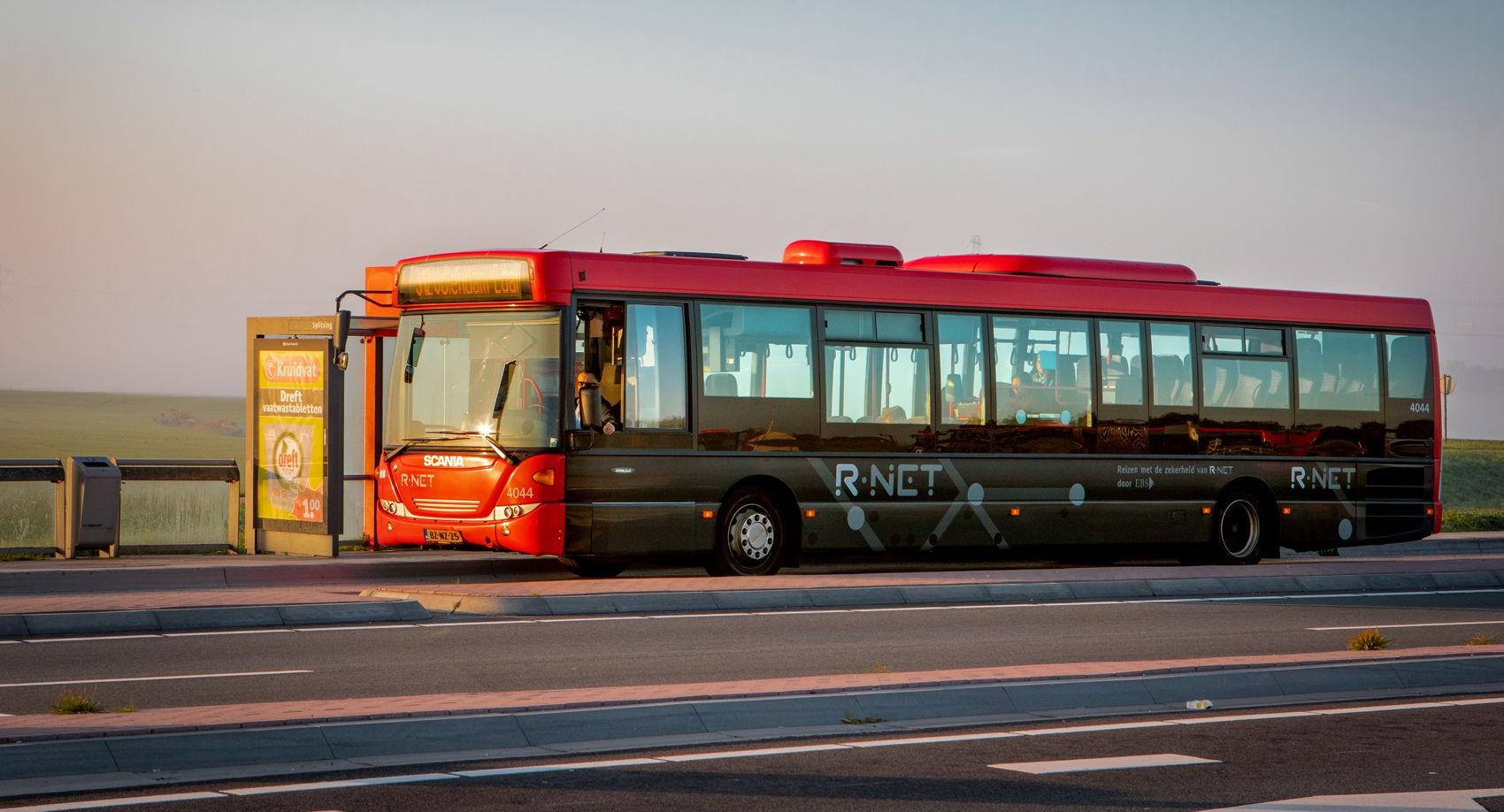Bus Waterland featured