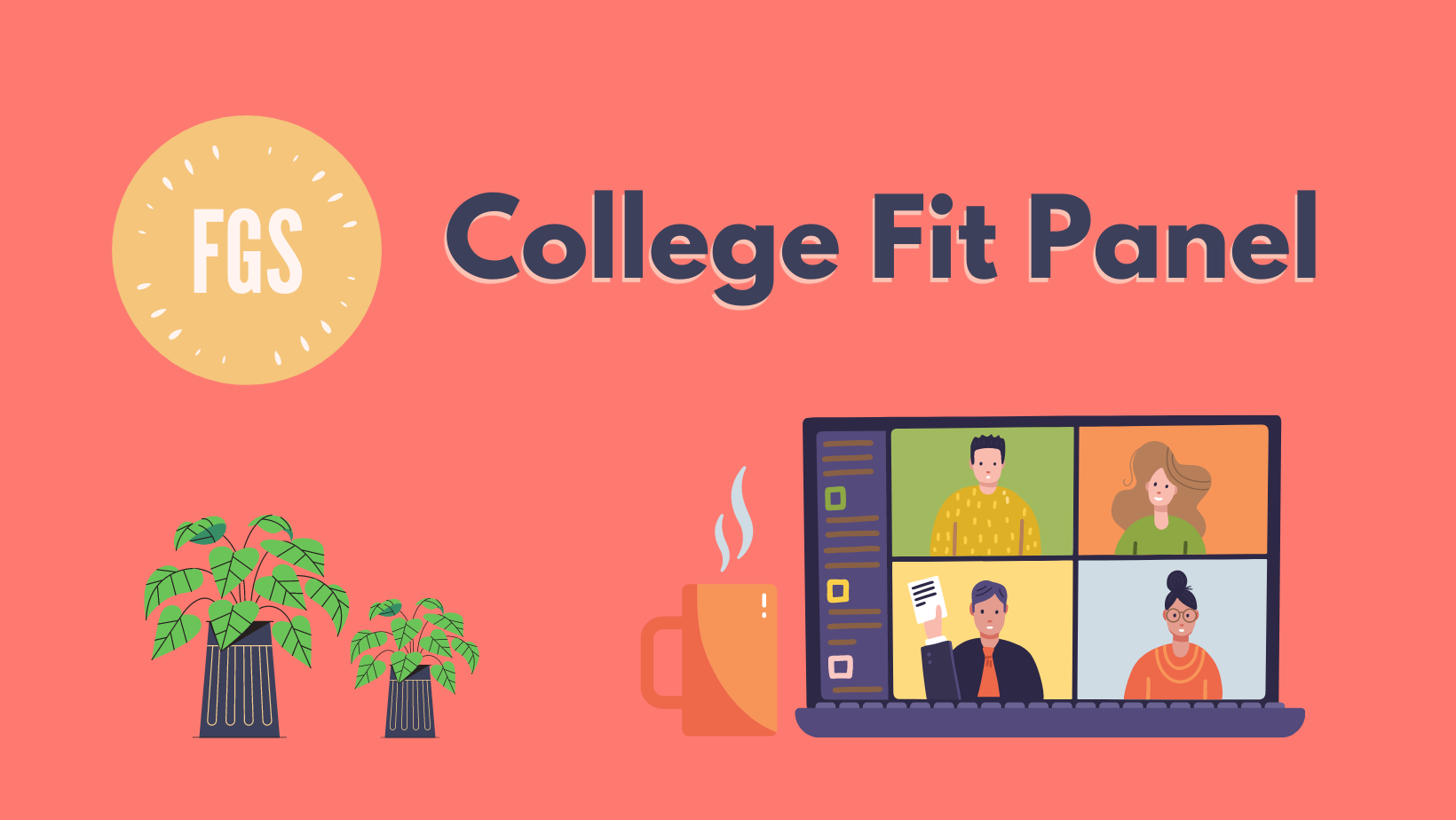 College fit panel