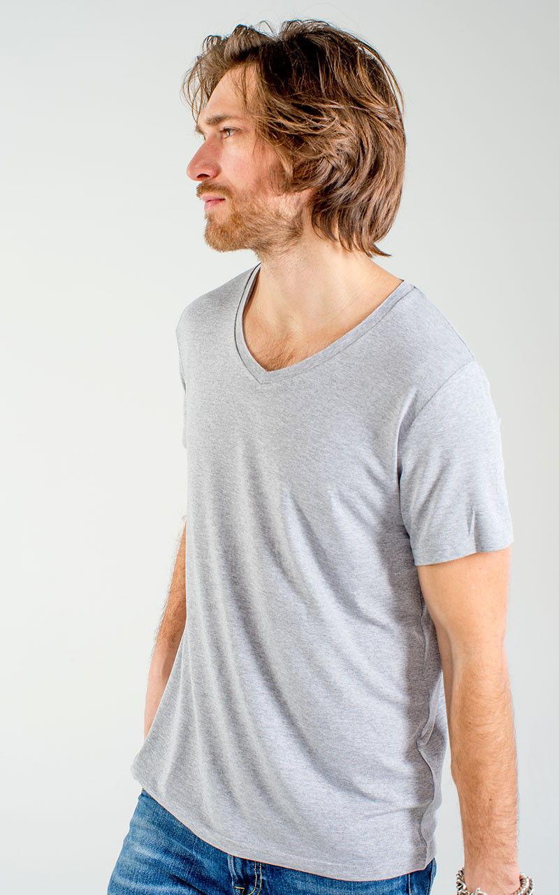 Mr White V-Neck t-shirt