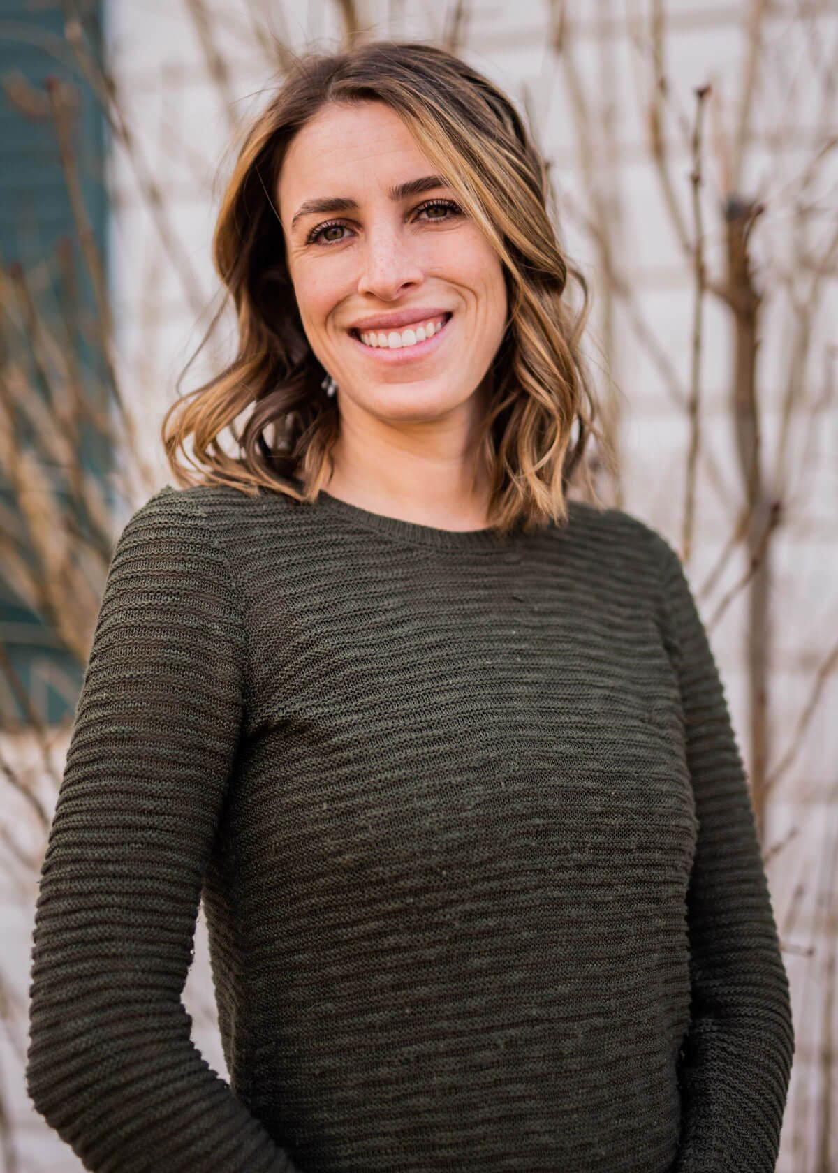 Carissa Kasper, PA-C