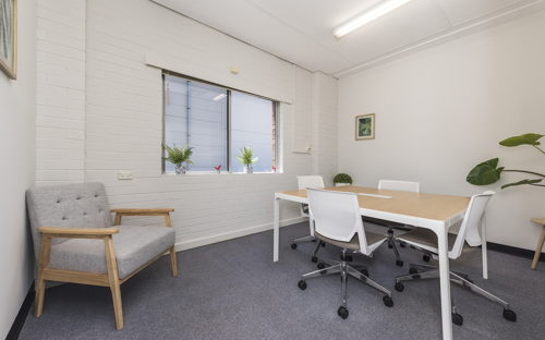 Studio 64: Urbhans - Meeting Room with Childcare - South Perth - 0