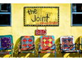 $25 Joint BBQ Gift Card