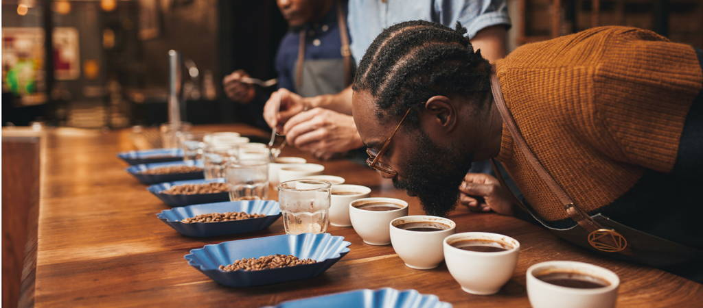 Rise of Specialty Coffee in Texas - Third Wave Coffee in Texas - Creature Coffee Co - Creature Feature - A Specialty Coffee Blog - Espresso Cup - Texas Coffee Subscription - Specialty Coffee in Texas - Coffee cupping - Tasting coffee - The Best Coffee in Texas - Freshly-roasted coffee beans delivered to your doorstep - Best bags of coffee in TX - Coffee beans freshly-roasted to order - good coffee, best coffee, specialty coffee, third wave coffee, third wave, coffee coffee, creature coffee, coffee subscription, coffee beans, local roasters, texas roasters, local coffee, where to find good coffee beans, how to buy fresh coffee beans, texas coffee, texas coffee subscription, specialty coffee subscription, light roast, medium roast, dark roast, coffee tasting notes, best coffee subscription, coffee delivery, austin, dallas, houston, san antonio, amarillo, waco, fort worth, El Paso, odessa, galveston, midland, lubbock, abilene,round rock, college station, texas coffee, Chemex, Brew Guide, how to brew coffee, glass carafe, Texas Coffee Subscription, creature box, creature coffee box, best subscription box, best coffee subscription, local coffee subscription, best coffee gift, best gift for coffee lover, coffee drink, coffee bag, bag of coffee, coffee bean, coffee company, coffee mug, coffee cup, cold brew, iced coffee, coffee beans, coffee cups, coffee house, caffeine, Ethical coffee, ethical coffee beans, ethically sourced coffee, sustainable coffee, sustainably grown coffee, shade grown, creature coffee company, the best coffee in texas, locally roasted, fresh roasted, the best whole bean coffee, coffee delivery, coffee bags, fresh coffee, coffee delivered direct, How do I brew coffee? How do I grind coffee? How to make the best cup of coffee, coffee in Austin, coffee in Texas, coffee in Houston, coffee in TX, coffee in San Antonio, coffee in Waco, coffee in Amarillo, Coffee in Dallas, coffee roasters, specialty coffee roasters, small batch roasters, artisan coffee roasters, craft coffee, pour over, gooseneck kettle, coffee scales, coffee to water ratio, water to coffee ratio, direct trade, coffee championships, coffee brewing, making coffee, brewing the best coffee, coffee wholesale, how to brew coffee, i want better coffee, how to buy better coffee, where to buy better coffee, coffee subscription texas, coffee club subscription, coffee club, coffee of the month club, coffee bean subscription, craft coffee subscription, coffee subscription service, SCAA, specialty coffee association of america, specialty coffee association, what is specialty coffee, is coffee good, coffee good for you, good coffee near me, morning coffee, how to make good coffee, how to make coffee, coffee grinder, grind coffee, ground coffee vs whole bean, roasting, coffee machine, the coffee roaster, probat, probat roaster, where can i find coffee bags, fresh outta texas, creature of habit, creature feature, cup coffee maker, espresso, latte, cappuccino, cortado, americano, immersion, filter, auto drip, drip machine, Chemex, tea coffee, shop coffee, espresso coffee, pot coffee, filter coffee, kitchen coffee, coffee brew, coffee best, hot coffee, coffee maker, how much coffee in caffeine, how much caffeine in a cup of coffee, is coffee bad for you, how to make cold brew coffee, how much caffeine is in coffee, how to make Chemex coffee, how many mg of caffeine in coffee, how to make coffee, how to make iced coffee, how to make hot coffee, organic coffee, fair trade coffee, direct trade, shade grown, home coffee brewing, gourmet coffee, artisanal coffee beans, certified coffee, texas coffee roaster, best roaster, small batch roaster, craft roaster, gourmet roaster, Green coffee, Green coffee beans, Coffee bean, Organic coffee ,Green coffee bean extract, Ground coffee, Best coffee beans, Coffee beans online, Ethiopian coffee, Green coffee extract, Buy coffee beans, Green coffee for weight loss, Fresh coffee beans, Coffee green, Espresso coffee, Coffee of the month club, Buy coffee, Coffee roaster, Whole, bean coffee, Home coffee roaster, Roast, Coffee bean roaster, Buy coffee online, Coffee online, Good coffee, Best coffee, Decaf coffee beans, Espresso, strong coffee, dark coffee, light coffee, Decaf coffee, Columbian coffee, Single origin, single-origin, specialty coffee beans, craft beans, craft roasters, Beans, Best beans in texas, Best beans online, Best coffee beans, The best coffee, Best coffee shops, Coffee shop, Best coffee maker, Coffee maker, where can i buy good coffee, what is good coffee, where can i buy good beans in texas, where can i buy good coffee beans in texas, what is the best grinder, cheap grinder, the best cheap grinder, buying a grinder on a budget, the best coffee maker, cheap beans, the best pour over, how to make a single-origin, what is a single origin, how do you make coffee, what are the best beans, how to make a chemex, how to make a pour over, Creature Coffee, Creeture coffee, creative coffee, create coffee, Creature Coffee Beans, Texas Subscription Box