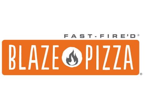 YUM! Blaze Pizza