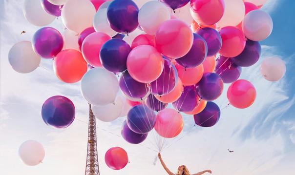 Весь Париж за 1 день. Экскурсия-погружение